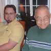 Nathan and Lars
