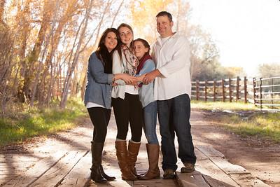 Morris Family 2014-11
