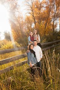 Morris Family 2014-15
