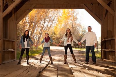 Morris Family 2014-13
