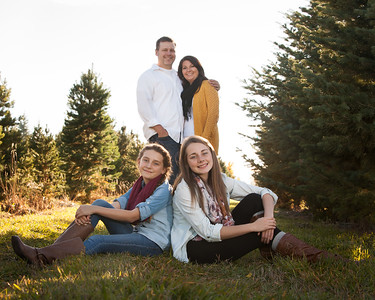 Morris Family 2014-24