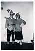 1953 - AU masked ball.