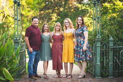 Moser Family Summer 2019-20