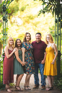 Moser Family Summer 2019-2