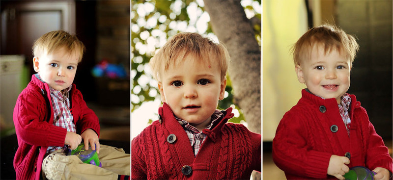 moser family | october 2011