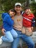 June 20, 2008 - Camping iN Golden Gate Park