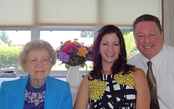 Mothers Day Celebration in Tennessee 2013