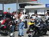 fuel stop Montemorelos