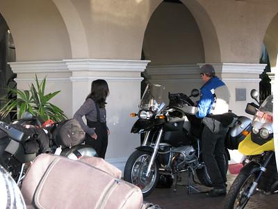 Feb Moto-Discovery trip 17 feb 08