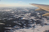 Near Stockholm, flying North! 2012-12-28