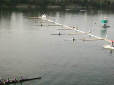Rowing movies