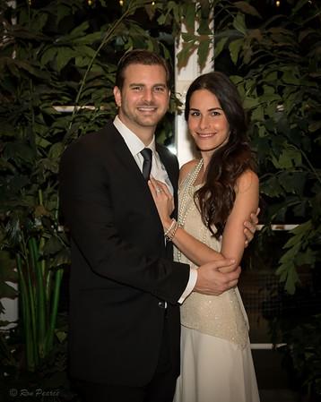 Mr. & Mrs. Michael Sheehan