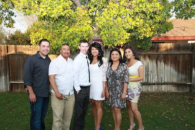 Socorro Family