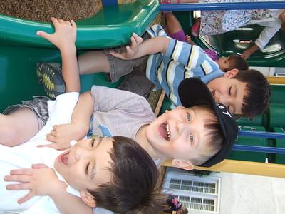 Kinhaven School (09 Sep 2010)