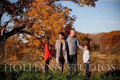 Mulder Family