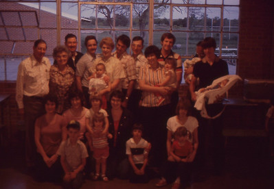 Muller Reunion 1979