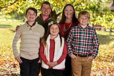 Mulvihill Family-21