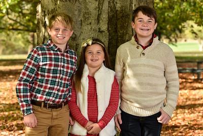 Mulvihill Family-3