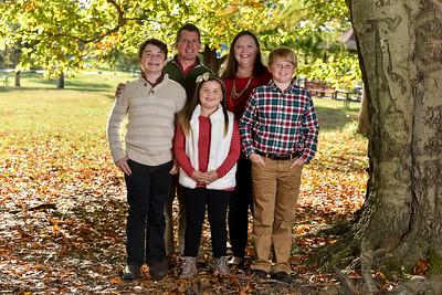 Mulvihill Family-22