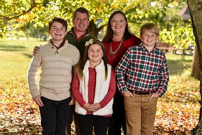Mulvihill Family-20