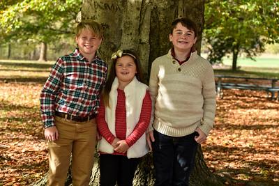 Mulvihill Family-1