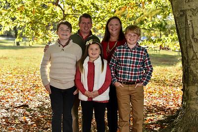 Mulvihill Family-17