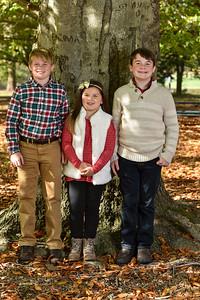 Mulvihill Family-5