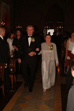 Mum & Dad McNamara