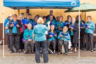 Mum's Choir - 140323