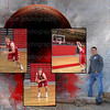 Basketball Collage 3 230 in one 230