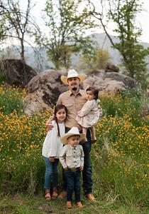 Alexandria Vail Photography Three Rivers Wildflowers Murillo 009