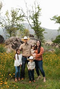 Alexandria Vail Photography Three Rivers Wildflowers Murillo 002