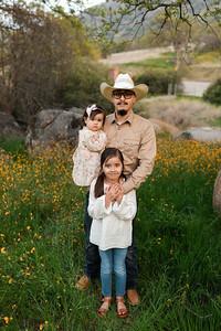 Alexandria Vail Photography Three Rivers Wildflowers Murillo 020