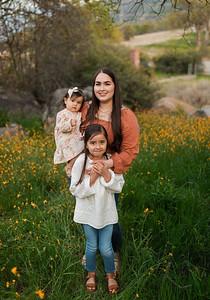 Alexandria Vail Photography Three Rivers Wildflowers Murillo 015