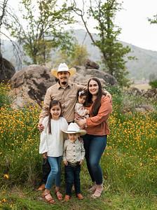 Alexandria Vail Photography Three Rivers Wildflowers Murillo 005