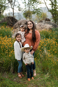 Alexandria Vail Photography Three Rivers Wildflowers Murillo 011