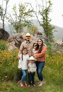Alexandria Vail Photography Three Rivers Wildflowers Murillo 003