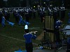 Band Night on Home Field