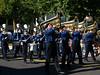 Brass & Drums, Halloween Parade
