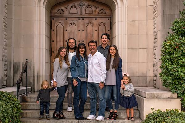 Mustafa Family 2018 - Jeannie Capellan Photography -1