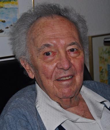 John Gilbert Habermeyer 2011