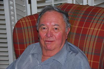 John Gilbert Habermeyer- February 2007