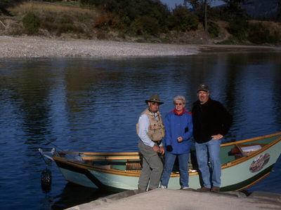 Clark Fork 2002
