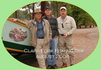Clark Fork 2004