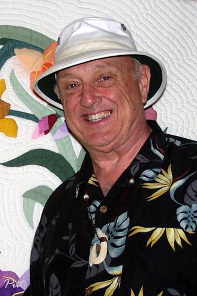 David Frank Putnam