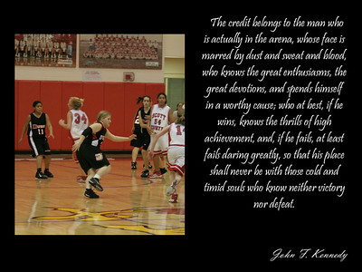 Quote from Jhon F. Kennedy