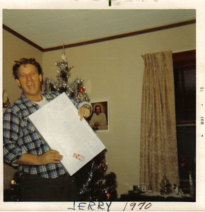 My Father - Jerry Eugene McDaniels