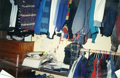 My Old Room