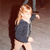 March 1985<br /> Los Altos ward ice staking party<br /> Teresa at age 6 is quite good on ice skates.