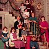 December 1984<br /> Spencer family